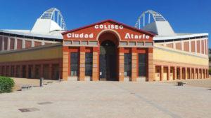 Aclaraciones y propuesta de PASI para la Plaza de Toros de Atarfe