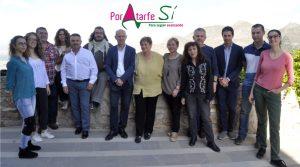 Por Atarfe Sí (PASI) no es Podemos