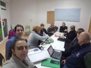 Análisis de seis meses de gobierno del PSOE en Atarfe