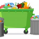 Recogida de residuos en Atarfe: Se cede el servicio al consorcio a través de un convenio más caro, más precario, con puertas giratorias y con peor servicio