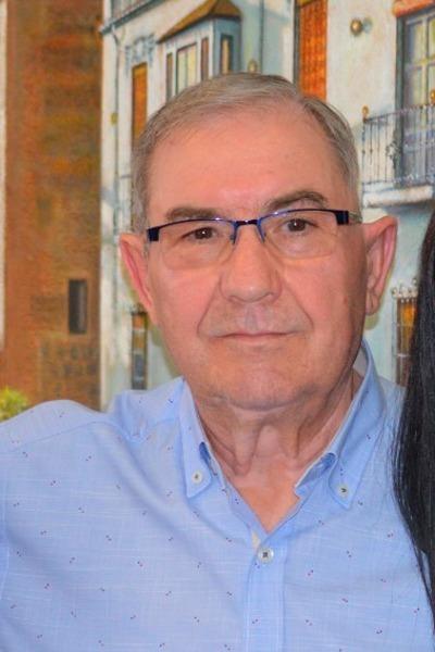 Francisco Prieto, municipal de Atarfe